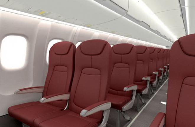 Минтранс РФ за обнуление ввозных пошлин на самолеты вместимостью до 70 мест