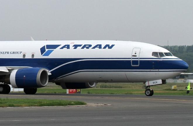 """Boeing Shanghai конвертирует для группы """"Волга-Днепр"""" самолет Boeing 737"""