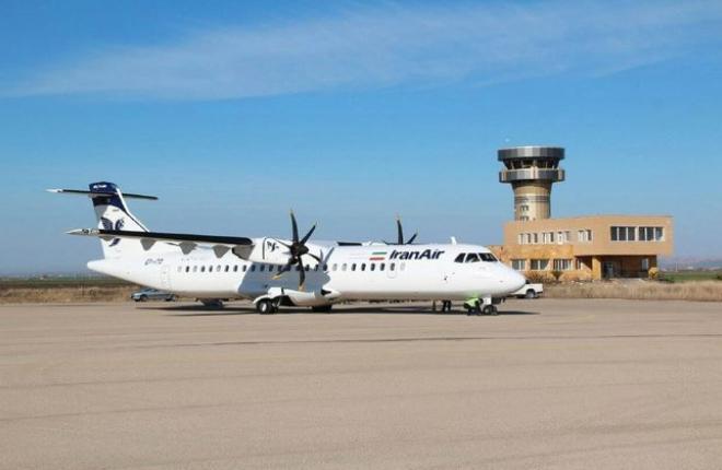 ATR запросил у США лицензию на поставку самолетов в Иран