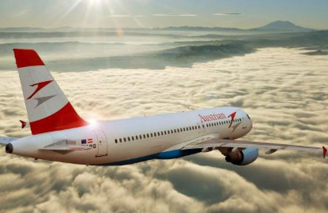 Авиакомпания Austrian Airlines заменит самолеты Boeing 737 на Airbus A320