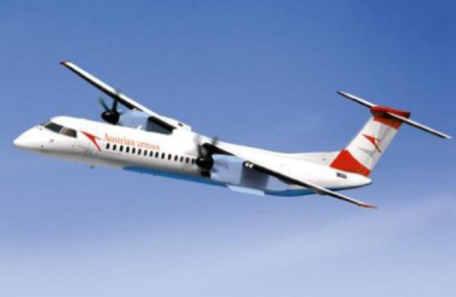 Авиакомпания Austrian Airlines нашла способ сократить расходы