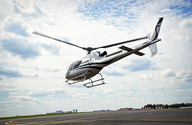 АвиаТИС самостоятельно осуществляет оперативное обслуживание модели AS350, а в самое ближайшее время также планируется начать работы с AW139 и EC155