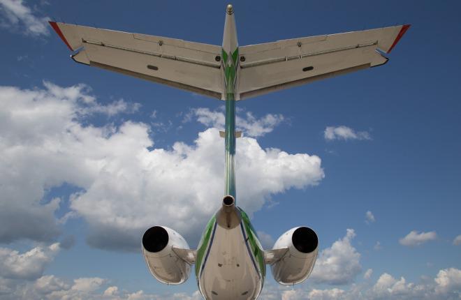 """StandardAero обслужит двигатели самолетов ERJ145 """"Комиавиатранса"""""""