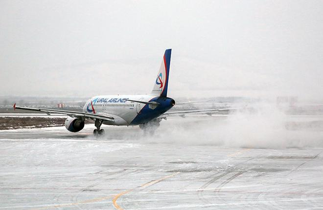 В России рекордно вырос уровень безопасности полетов в гражданской авиации