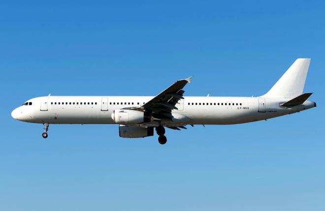 A320 Avion Express