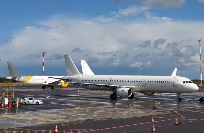 самолеты A320 Avion Express