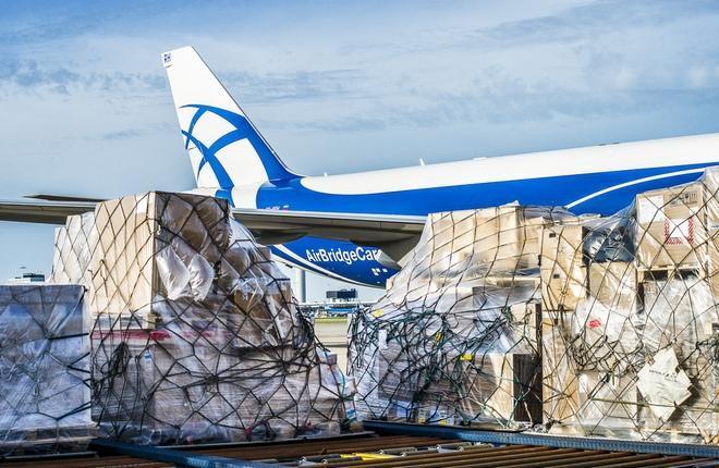 Падение спроса на грузовые перевозки май 2019
