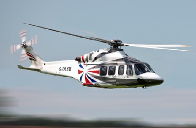 AW139 :: AgustaWestland