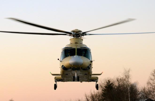 AgustaWestland и Alenia Aermacchi перейдут под прямое управление Finmeccanica
