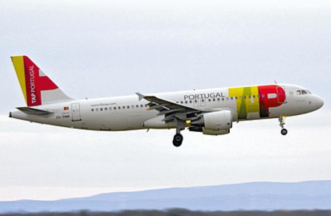 приватизация авиакомпании TAP Portugal