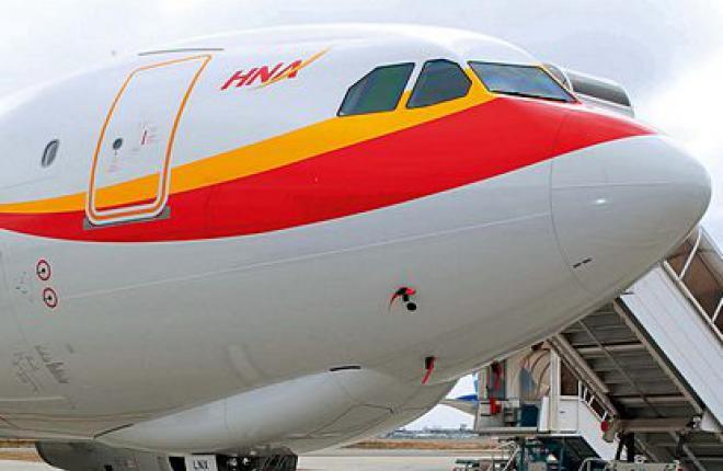 Ремоторизованная версия самолета A330