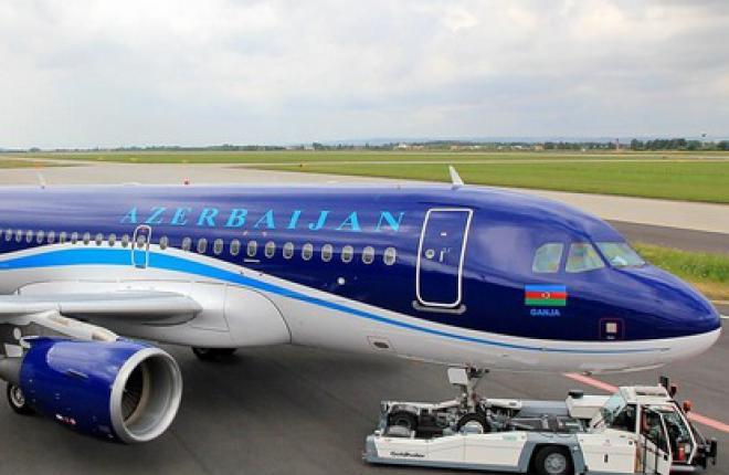 Компания AJ Walter Aviation проведет ребрендинг самолетов авиакомпании AZAL