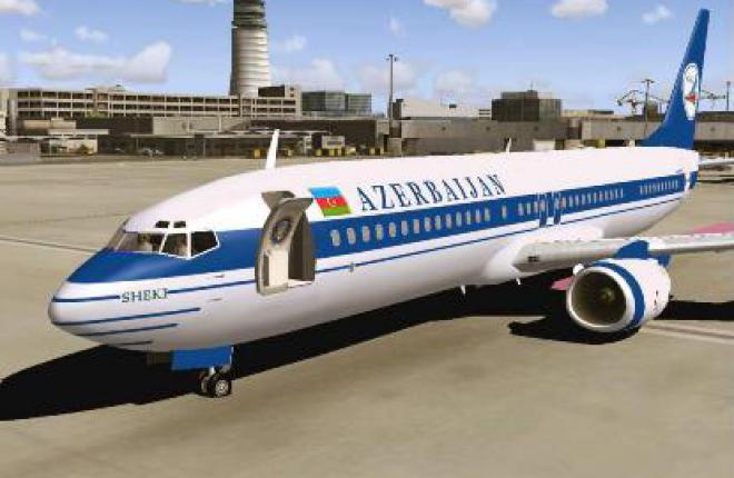 Авиакомпания AZAL выбрала провайдера ТОиР для самолетов Boeing 787