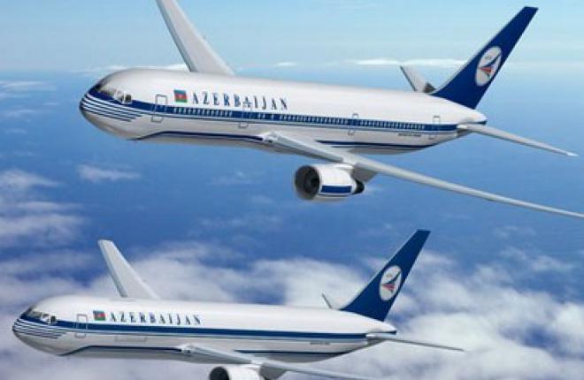 Азербайджанская авиакомпания Azal получит два грузовых самолета Boeing 767