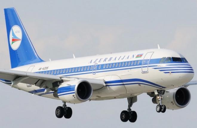 Авиакомпания AZAL назначена на маршрут Гянджа—Новосибирск