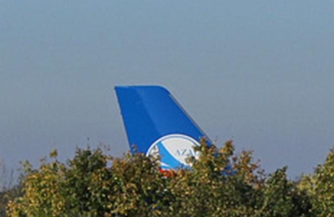 Авиакомпания AZAL получила первый самолет  Embraer 190