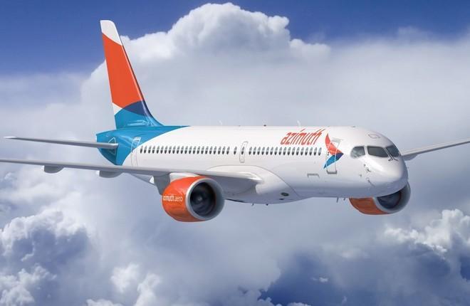 Airbus A220 нашел первого заказчика в России