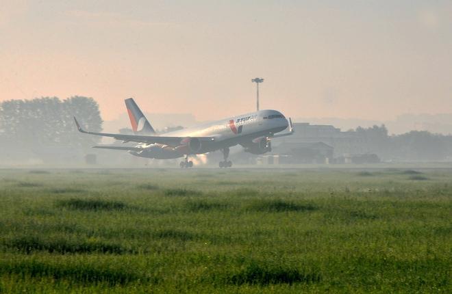 Boeing авиакомпании Azur Air