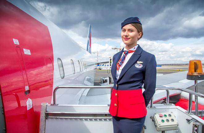 Авиакомпания Azur Air получила первый Boeing 737-800