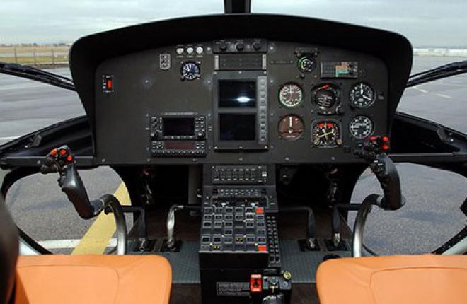 Нарьян-Марский объединенный авиаотряд заинтересовался вертолетом AS350B3e