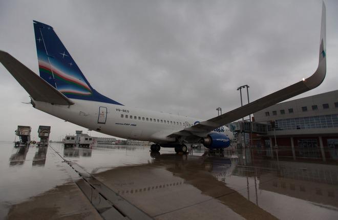 """Авиакомпания """"Якутия"""" вывела из парка последний Boeing 737-700"""