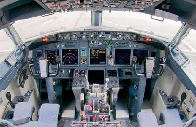 FAA потребовала заменить мониторы на Boeing 737 и 777