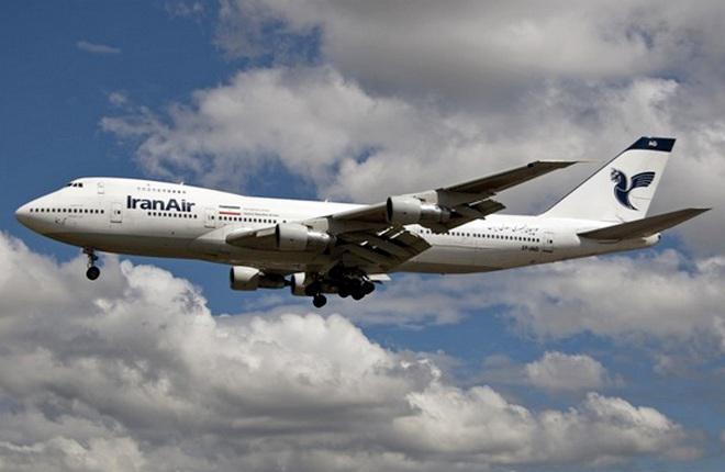 Озвучены подробности контраrnа на поставку самолетов Boeing в Иран