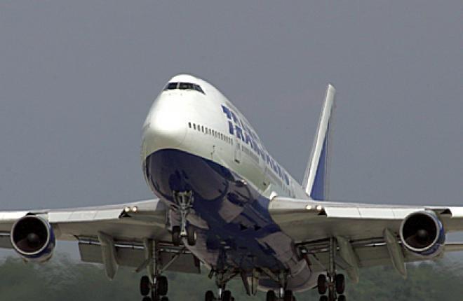 Аэропорт Владивостока будет принимать самолеты Boeing 747