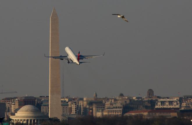 Проект самолета Boeing 797 приближается к реальности