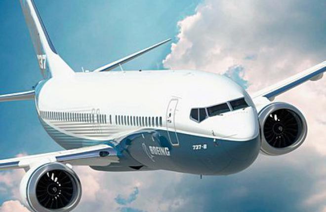 Boeing считает, что ремоторизованные 737MAX будут востребованы рынком