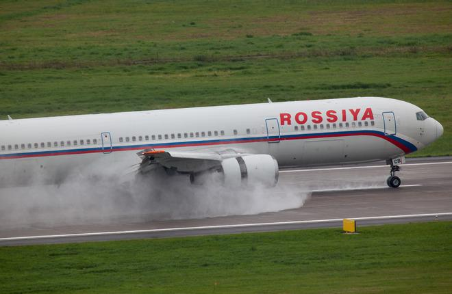"Два Boeing 767 авиакомпании ""Россия"" достанутся перевозчику Royal Flight"
