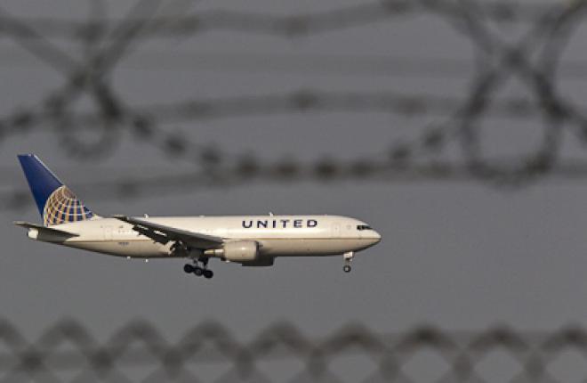 Авиакомпании США стали интересны портфельным инвесторам