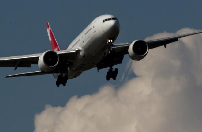 Sabena Technics получила разрешение на обслуживание Boeing 777