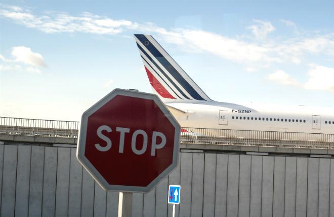 Air France Украина