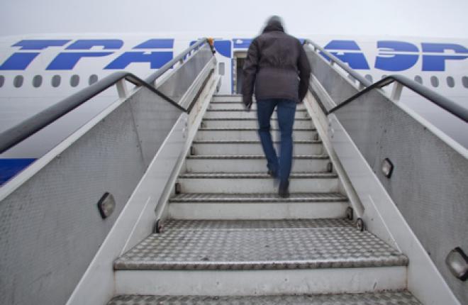 Авиакомпания «Трансаэро» начинает низкобюджетные авиаперевозки
