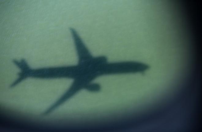 Пассажиропоток российских авиакомпаний в дальнее зарубежье вырос на 54,2%