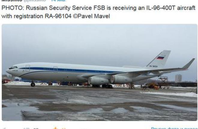 Гркзовые самолеты Ил-96-400Т находят новое применение