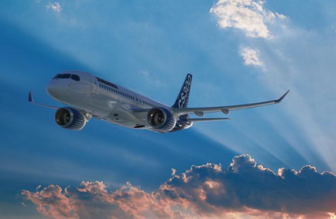 Новый этап битвы гигантов за рынок узкофюзеляжных воздушных судов