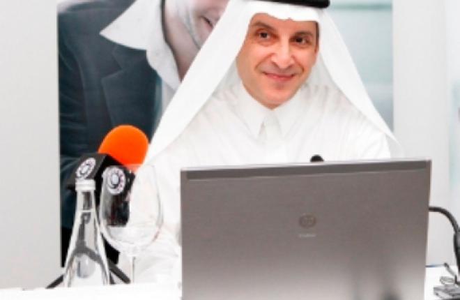 Новый международный аэропорт в Катаре откроется 12 декабря 2012 г.
