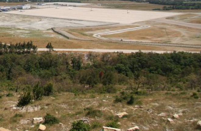 В Анапе будет построен новый аэропорт