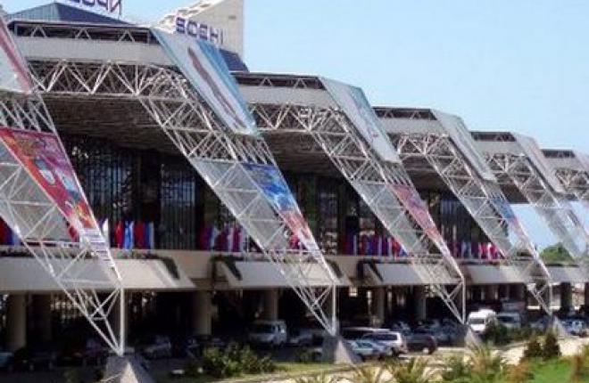 """В аэропортах группы """"Базэл Аэро"""" 4,6 тысяч кв.м отдадут под магазины"""
