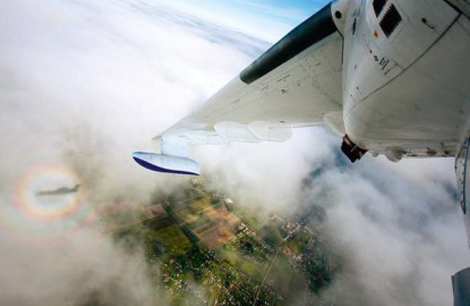 Перспективы самолета-амфибии Бе-200