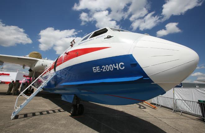 Бе-200