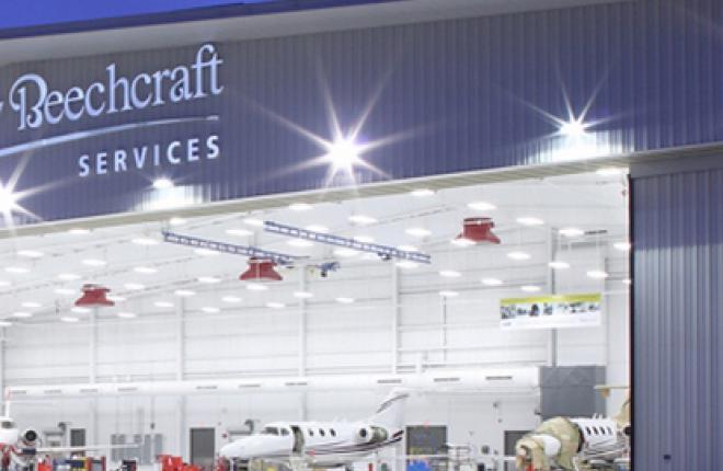 Hawker Beechcraft выходит из-под защиты статьи 11 Закона США о банкротстве