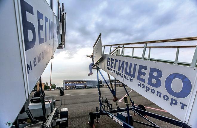В 2018 году во время проведения чемпионата мира по футболу Бегишево станет запасным аэропортом для Казани