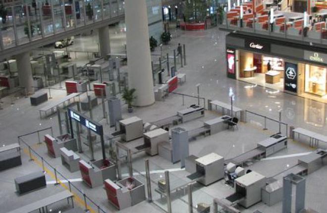 Cистема регистрации пассажиров и багажа «Астра» установлена в 28 новых аэропорта