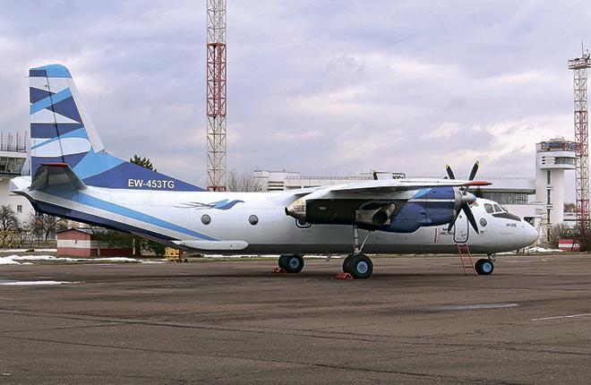Правительство Белоруссии продолжает поддерживать инфраструктуру региональных аэропортов