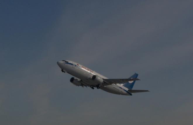 Belavia получит новые Boeing 737-800 на год раньше