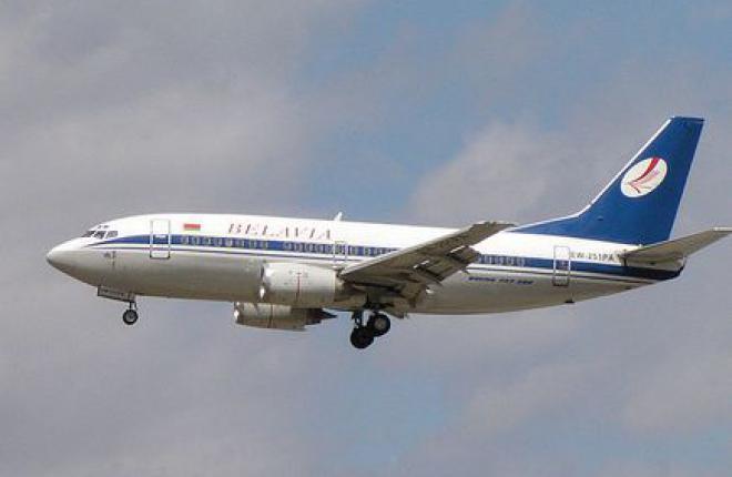 """""""Белавиа"""" и Air China начали переговоры о сотрудничестве"""