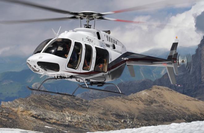 Приморье снова попробует купить два медицинских вертолета